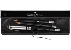 FABER-CASTELL KOMPLET UPOMINKOWY PERFECT PENCIL