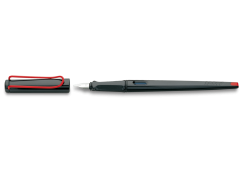 PIÓRO WIECZNE DO KALIGRAFII LAMY JOY 10 BLACK- RED