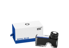 ATRAMENT MONTBLANC ROYAL BLUE