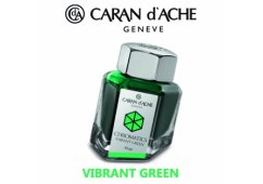 ATRAMENT CARANDACHE CHROMATICS ZIELONY