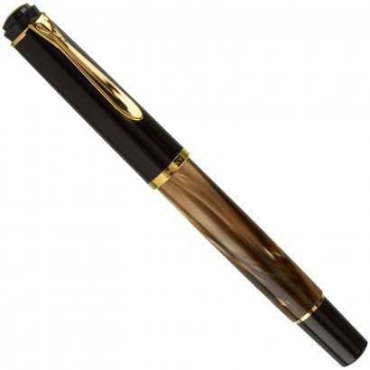 PIÓRO PELIKAN M200 BROWN MARBLED