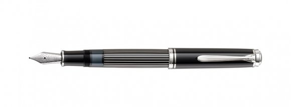 PIÓRO PELIKAN SOUVERÄN® M815 METAL STRIPED