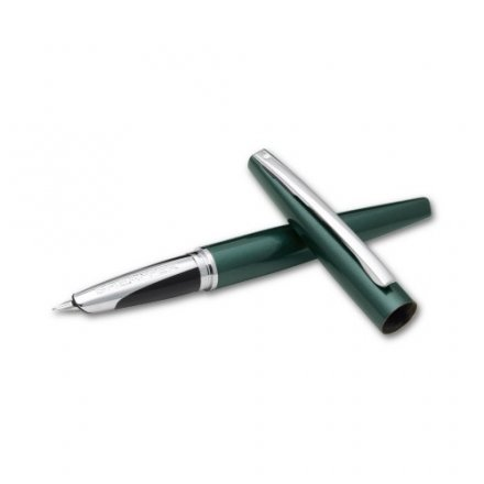 PIÓRO SHEAFFER TARANIS BICOLOR ZIELONE CT